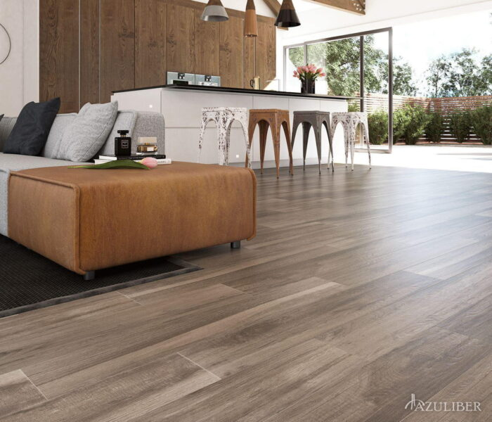 AMBIENTE 1 STYLWOOD ROBLE
