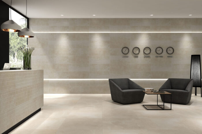 AMBIENTE COVENT BEIGE 1