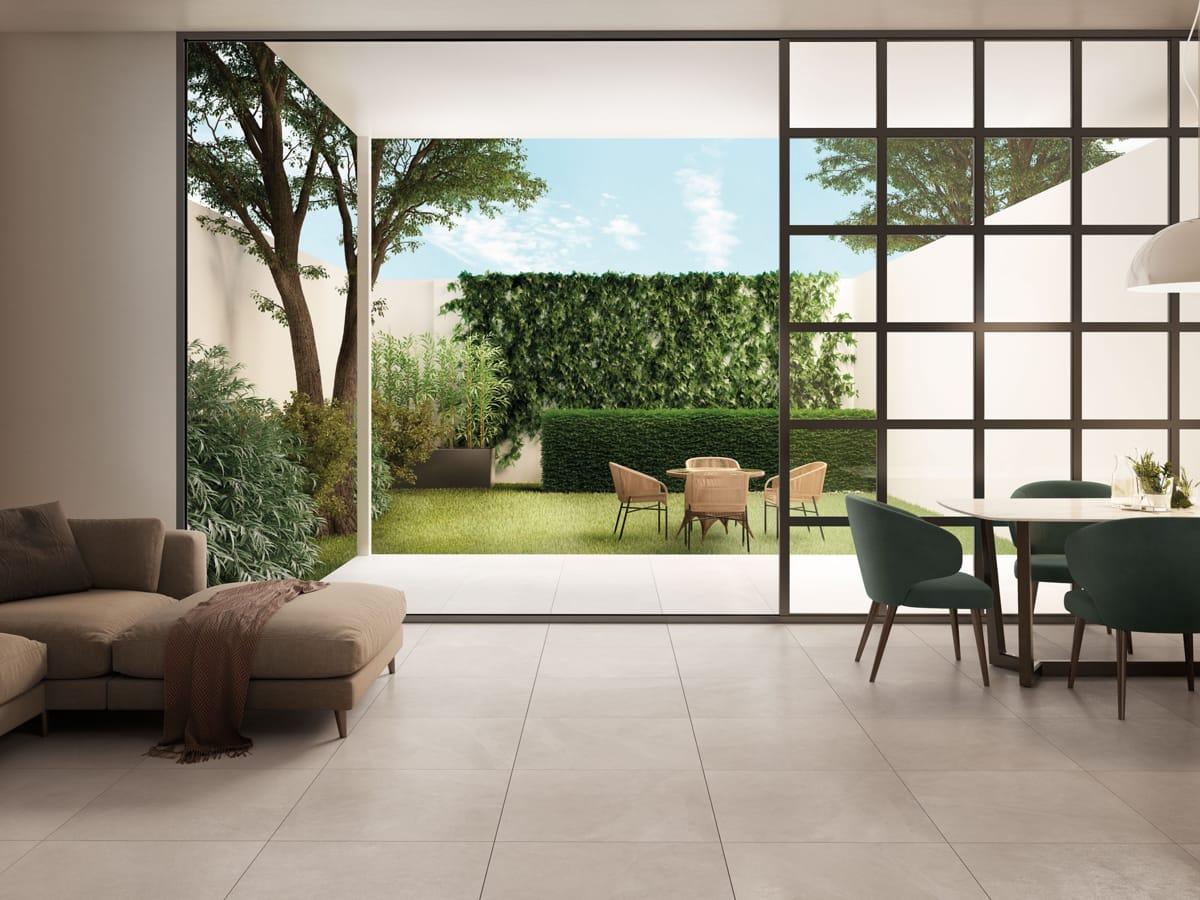 AMBIENTE floor mustang sand natural antislip 60x60 1